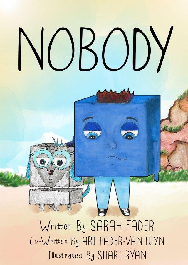 Nobody_Cover_Sarah_Fader