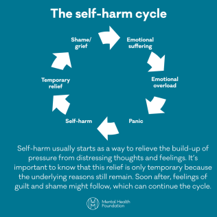 Self Harm 2